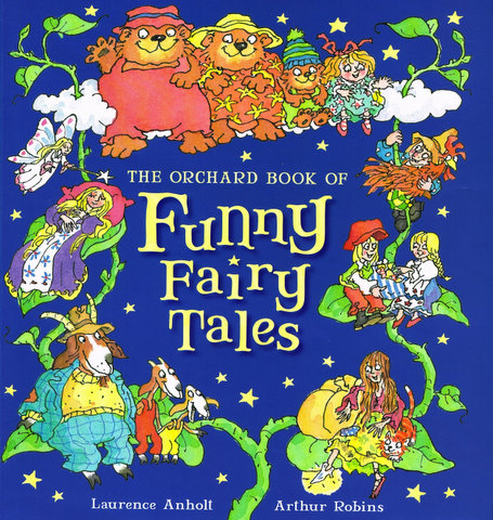 Funny Fairy Tales small1