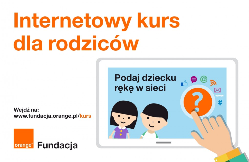 Kurs internetowy Fundacja Orange kv2